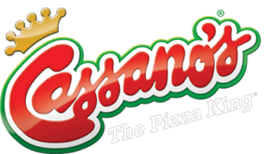 Cassano's - The Pizza King - Logo