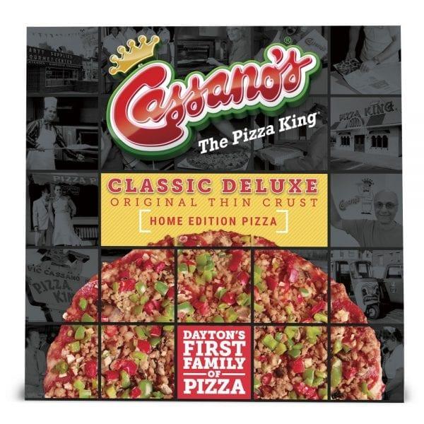Cassano's Home Edition - Deluxe