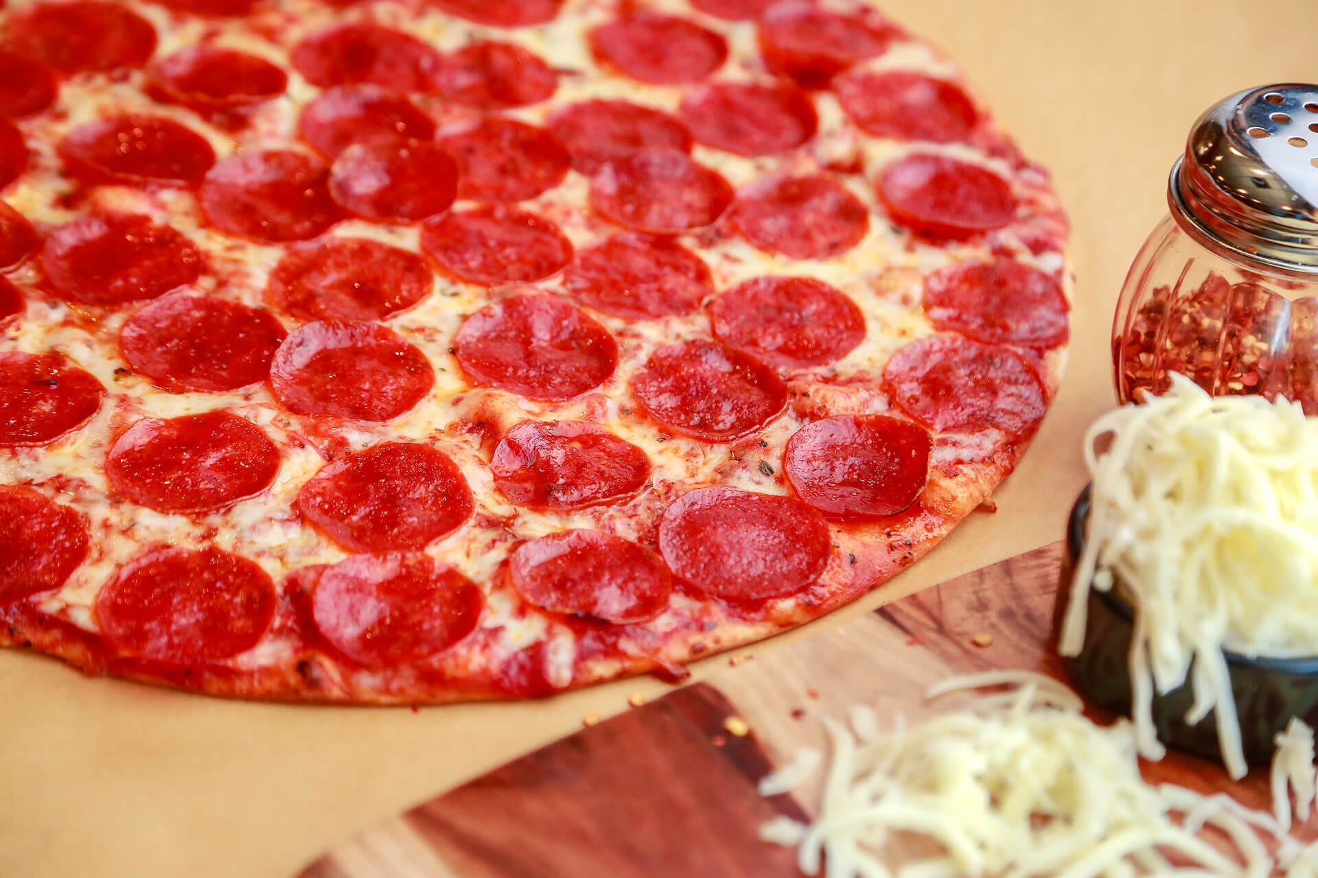 Cassano's Pizza - Greater Dayton, Ohio - Shipping to Cont ...