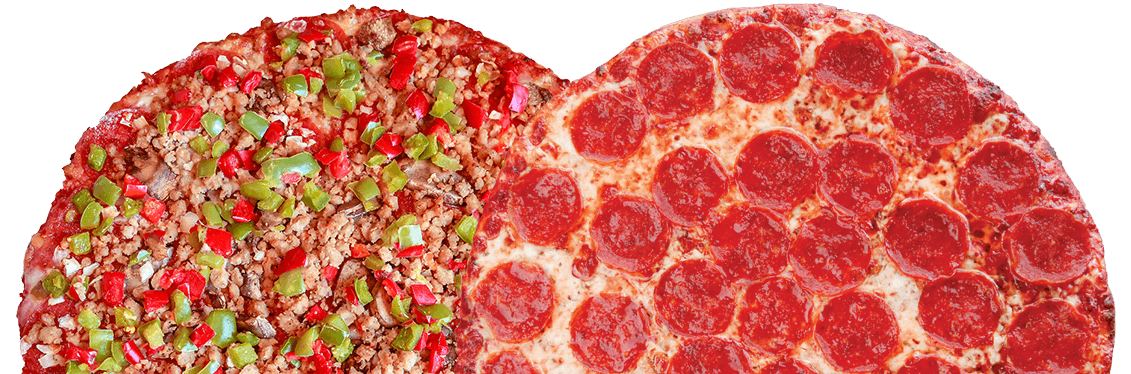 Two Timer Pizza